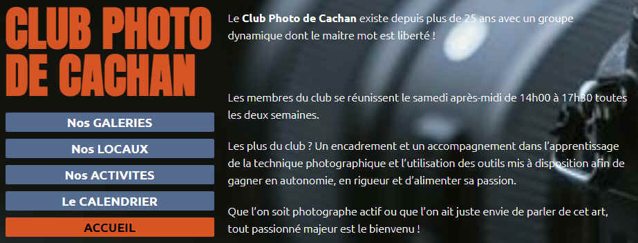 clubphoto, photoclub, club, photo, photographie, cachan